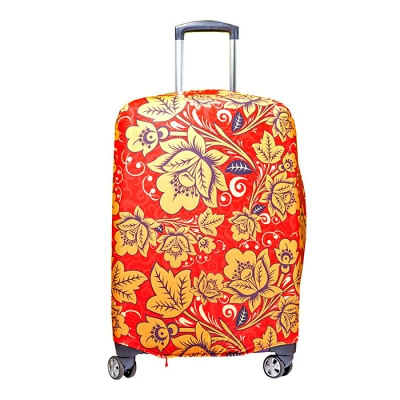 Чехол для чемодана FA FIT - Natasha ML