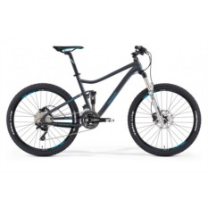 Горный велосипед Merida One-Twenty 7.600-Juliet (2015)