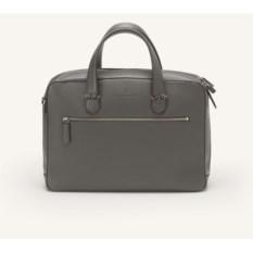 Серый портфель с одним отделением Graf von Faber-Castell