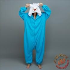 Пижама кигуруми Финн