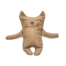 Мягкая игрушка Чайный кот