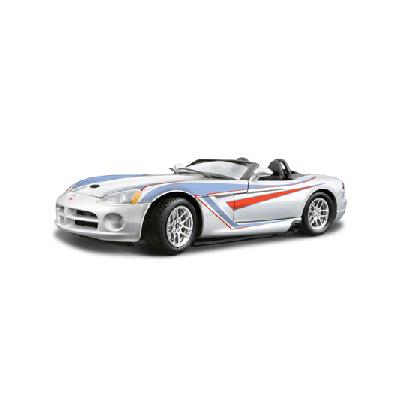 Машина Dodge Viper SRT/10 1/24
