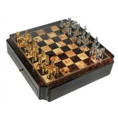Подарочные шахматы Коллекционные