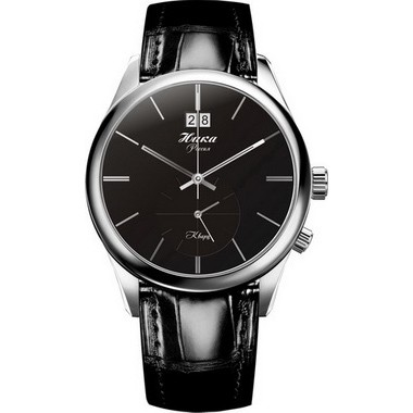 Мужские золотые часы НИКА — «Лотос»