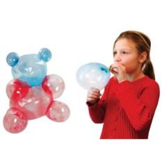 Пузыри «Шалтай-Болтай» (цвет — синий)
