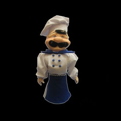 Кукла-бар «Повар»