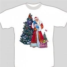 Подарочная футболка «Всегда на связи»