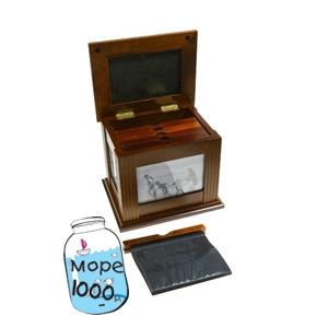 Ящик для 100 фото «Семейный архив»