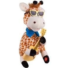 Поющая игрушка «Влюбленный Жираф»
