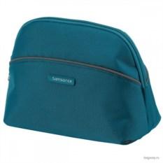 Синяя косметичка Samsonite B-lite fresh