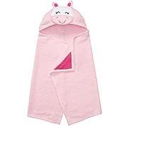 Полотенце детское CARTER'S Розовый пони