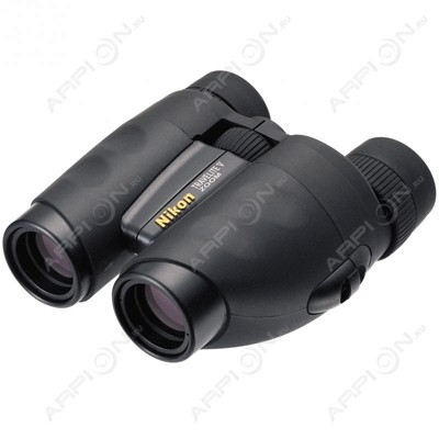 Биноколь Nikon Travelite V 8-24x25 CF