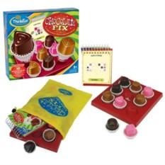 Настольная игра-головоломка Шоколадный набор