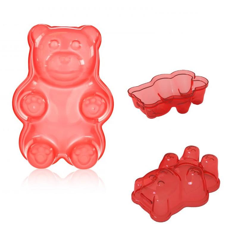 Форма для желе Bear