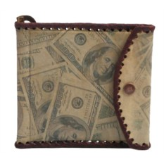 Зажим для денег «Доллар»