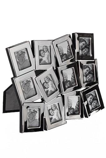 Рамка для 12-ти фото Тайм