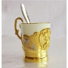 Кофейная чашка Герб РФ