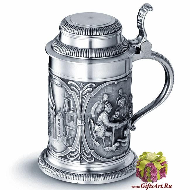 Кружка для пива Ротенбург