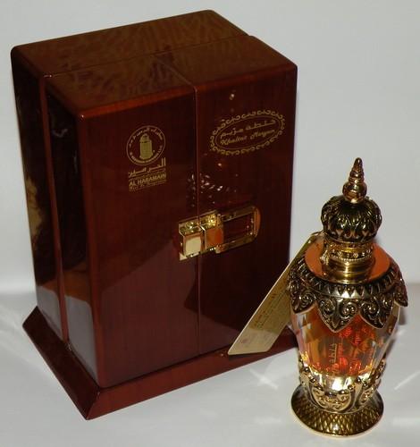 Арабские духи khaltat maryam / хальтат мариам, 24 мл