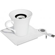 Колонка кофейная чашка Новая волна