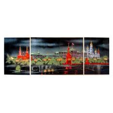 Триптих «Москва»