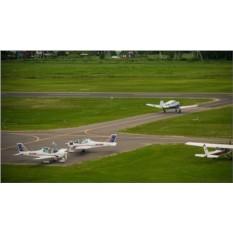 Полет на ЯК-18Т (30 минут)