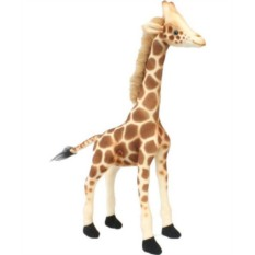 Мягкая игрушка Жираф HANSA