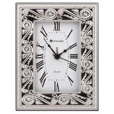 Настольные часы Жасмин