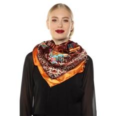 Женский платок с цветочным принтом Quadri