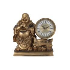 Настольные часы Будда Lisheng