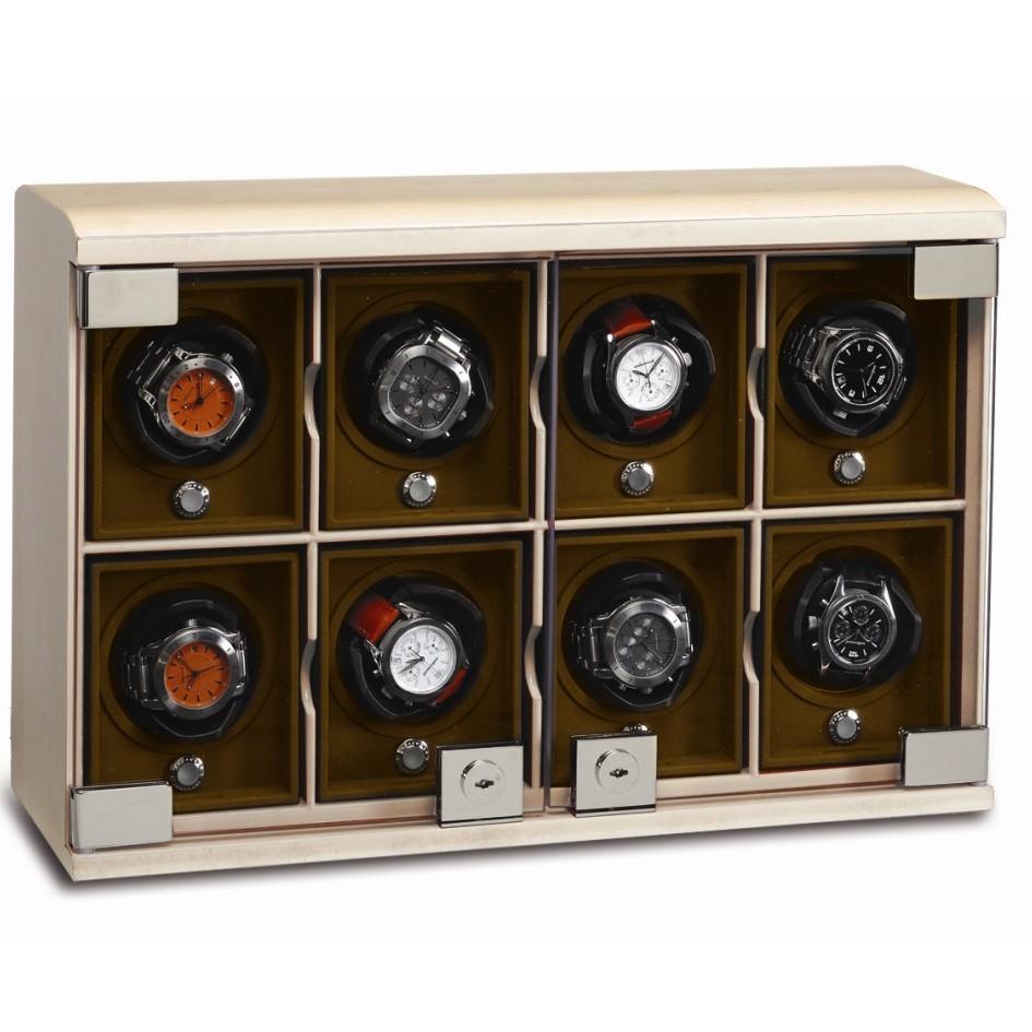 Модуль для подзавода 8-ми часов UnderWood Rotobox