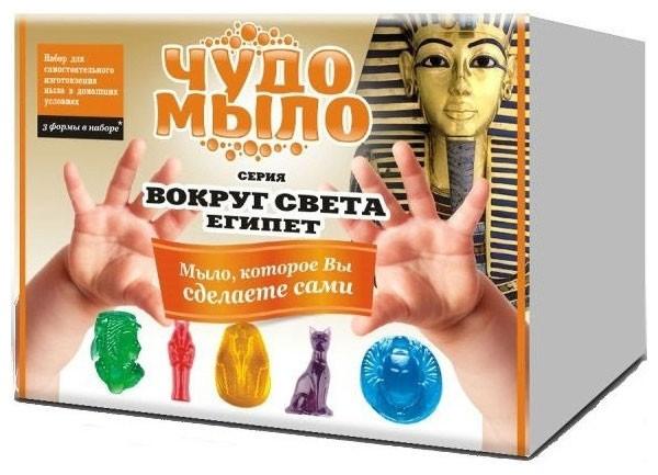 Большой набор Чудо-Мыло. Египет