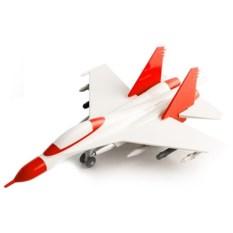 Двойная ручка Красный самолет