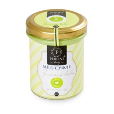 Мёд-суфле Зеленый киви, 240г (220мл)