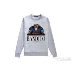 Толстовка Bandito