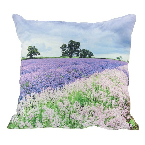 Подушка декоративная «Поле цветов»
