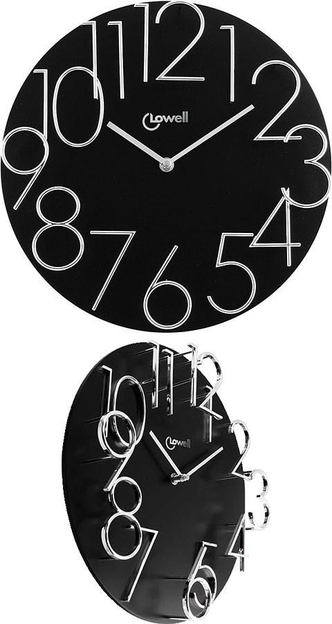 Настенные часы Lowell LW 14536N