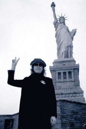 Постер: John Lennon