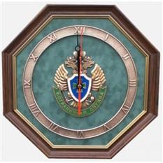 Часы Эмблема Пограничной службы