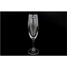 Набор фужеров для шампанского KLARA