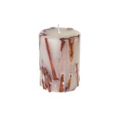Ароматизированная свеча Корица