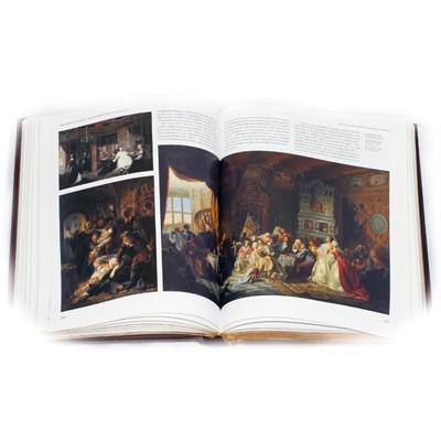 Книга Историческая картина в русской живописи