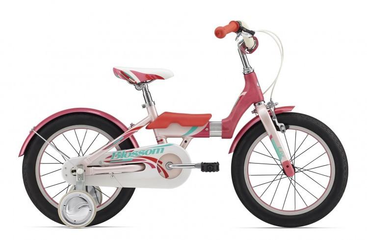 Детский велосипед Giant Blossom F/W 16