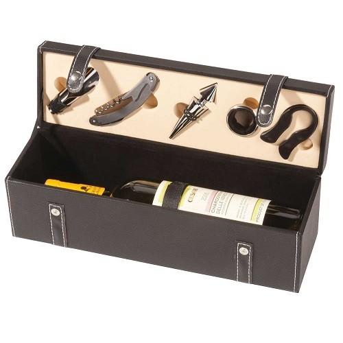 Набор для вина Сундучок сомелье