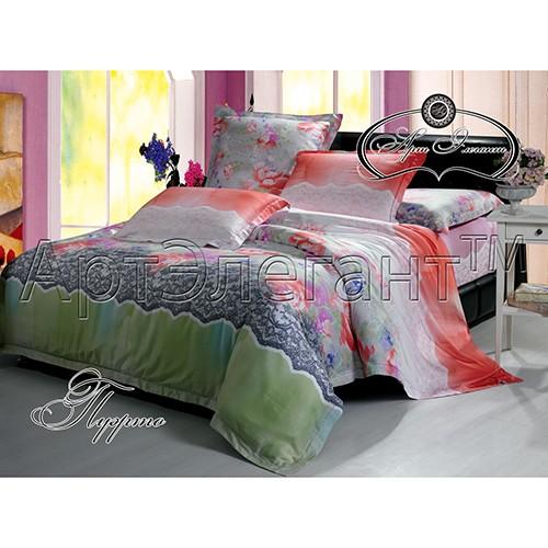 Комплект постельного белья Пуэрто (евростандарт)