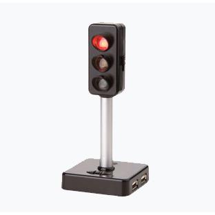 USB-разветвитель «Светофор»