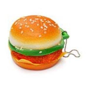 Зеркало «Гамбургер»