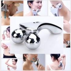 3D массажёр для лица и тела
