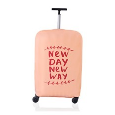Чехол для чемодана New Day