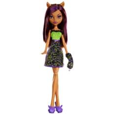 Кукла Monster High Пижамная вечеринка. Клодин Вульф